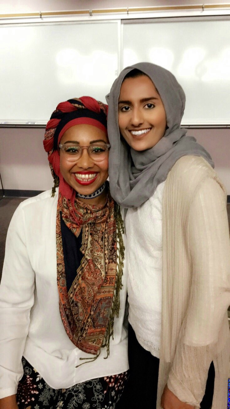 Yassmin Abdel-Magied and Her Formula for Awesome -